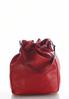 Front Pocket Bucket Bag alternate view