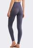 The Perfect Blue Shadow Leggings alternate view