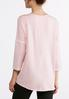 Plus Size Fleece Lined Graphic Sweatshirt alternate view