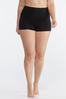 Plus Size Two Piece Shaping Enhancing Short Set alternate view