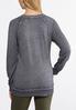 Plus Size Triple Faith Sweatshirt alternate view