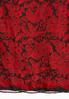 Floral Print Silky Oblong Scarf alternate view