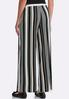 Multi Stripe Palazzo Pants alternate view