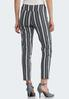 Stripe Bengaline Pants alternate view