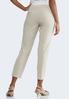 Slim Zip Pocket Pants alternate view
