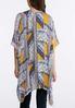 Patchwork Paisley Kimono alternate view