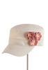 Flower Bloom Paperboy Hat alternate view