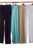Plus Petite Drawstring Linen Pants alternate view