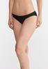 Plus Size Leopard Lace Panty Set alternate view