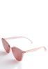Pink Cateye Sunglasses alternate view