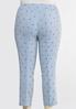 Plus Size Ladybug Bengaline Pants alternate view