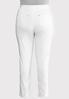 Plus Size Skinny Stretch Jeans alternate view