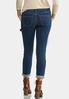 Skinny Carpenter Jeans alternate view