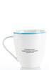 Smile Fashion Ceramic Mug alternate view