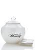 Count Blessings Ceramic Jar alternate view