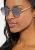 Mint Frameless Sunglasses alternate view