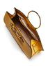 Ring Handle Corded Handbag alt view