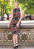 Status Midi Dress alternate view