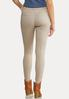 Petite The Perfect Neutral Jeggings alternate view