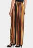 Plus Size Ruched Maxi Skirt alternate view