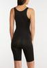 Plus Size Seamless Shaping Bodysuit alternate view