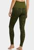 The Perfect Camo Shaping Leggings alternate view