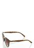 Leopard Frame Cateye Sunglasses alternate view