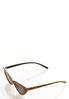 Leopard Cateye Sunglasses alternate view