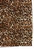 Leopard Neckerchief Scarf alternate view