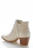 Wide Width Stitched Ankle Boots alternate view