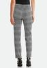 Checkered Houndstooth Pants alternate view