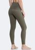 Plus Extended The Perfect Olive Shaping Leggings alternate view