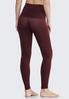 Plus Extended The Perfect Wine Shaping Leggings alternate view