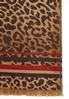 Animal Stripe Print Oblong Scarf alternate view