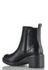 Wide Width Stretch Gore Lug Boots alternate view