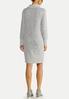 Plus Size Cowl Neck Active Dress alternate view