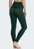 Plus Size The Perfect Green Shaping Leggings alternate view