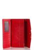 Classic Red Wallet alternate view