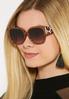 Leopard Snake Sunglasses alternate view