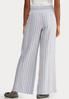 Blue Linen Pants alternate view