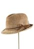 Chenille Fedora Hat alternate view