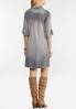 Pocket Shirt Dress alternate view