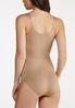 Plus Size Seamless Bodysuit alternate view