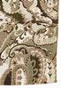 Crinkled Paisley Oblong Scarf alternate view