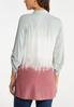 Ombre Tunic Top alternate view