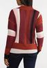 Caramel Candy Cardigan Sweater alternate view