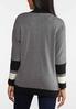Gray Skies Cardigan Sweater alternate view