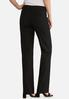 Petite Shape Enhancing Trousers alternate view