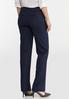 Solid Trouser Pants alternate view