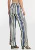 Textured Stripe Pants alternate view
